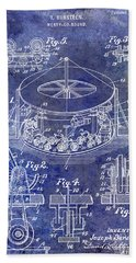 Designs Similar to 1916 Merry Go Round Patent Blue