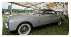 1954 Chrysler Ghia Gs-1 Beach Towel