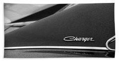 1968 Dodge Charger Beach Sheet