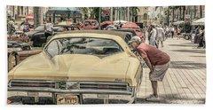 1973 Buick Riviera Beach Sheet