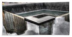 911 Memorial Beach Towel