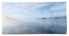 Alaska Beach Sheet