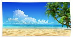 Beach Collection Beach Towel