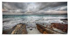 Berneray Views Beach Towel