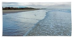 Binh Hai Beach, Quang Ngai Beach Sheet