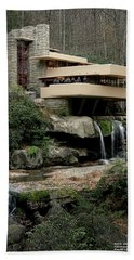 Fallingwater Beach Sheet