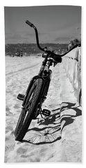 Fat Tire Beach Sheet