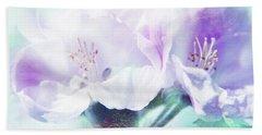 Flowering Beach Sheet