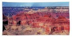 Grand Canyon - Arizona, U.s.a. Beach Towel