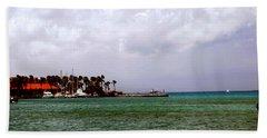 Island Harbor Beach Sheet