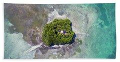 Key West Beach Sheet
