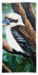 Kookaburra Beach Sheet