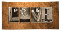Love Beach Sheet