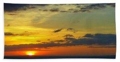 Extraordinary Maui Sunset Beach Sheet