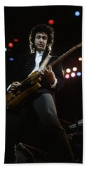 Mike Campbell Beach Towel