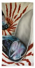 2 Nautilus Beach Towel