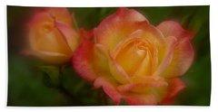 2 Roses Beach Sheet