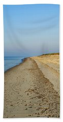 Sandy Neck Beach Beach Towel