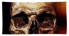Skull Beach Sheet