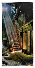 Stairway To Heaven Beach Sheet
