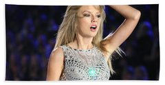 Taylor Swift Beach Towel