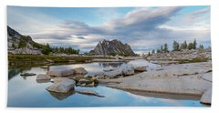 The Enchantments Beach Sheet