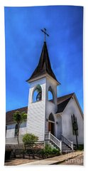 Trinity Church Beach Towel