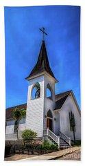 Trinity Church Beach Sheet
