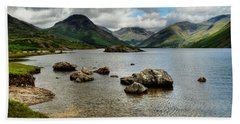 Wastwater Beach Sheet