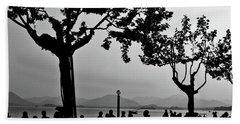 West Lake, Hangzhou Beach Towel