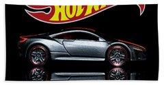 2012 Acura Nsx Beach Sheet