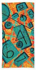 25 Or 6-2-4  Beach Towel