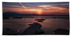 Sirmione Beach Towel