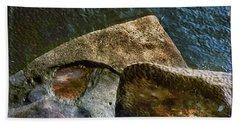 Stone Sharkhead Beach Sheet