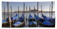 Venezia Beach Towel