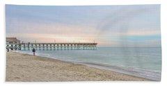2nd Avenue Pier Beach Sheet