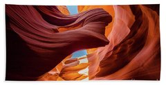 Antelope Canyon Beach Sheet