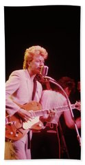 Brian Setzer Beach Sheet