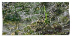 Falling Water Beach Sheet
