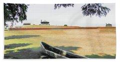 Fort Niagara Beach Sheet