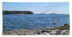 In Stensund Beach Sheet