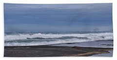 The Lost Coast Beach Towel
