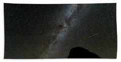 The Milky Way Beach Towel by Jim Thompson