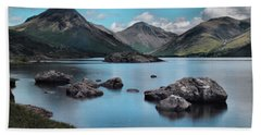 Wastwater Beach Towel
