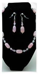 Designs Similar to 3558 Rose Quartz Set