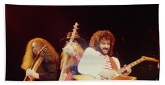 38 Special - Cow Palace Sf 3-15-80 Beach Sheet