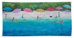 Beach Umbrellas Beach Sheet