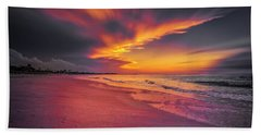 Dominicana Beach Beach Towel