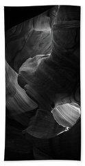 Lower Antelope Canyon Beach Towel