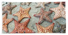 Loyda's Point Of View Beach Sheet